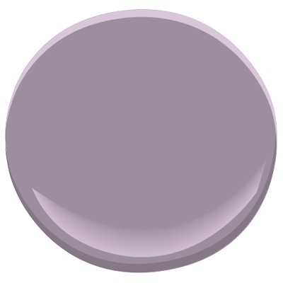 Hazey Lilac 2116-40