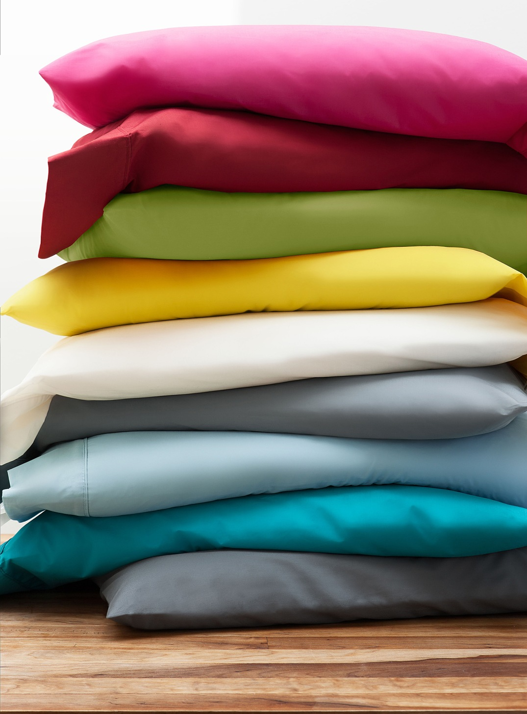 Colourful Percale